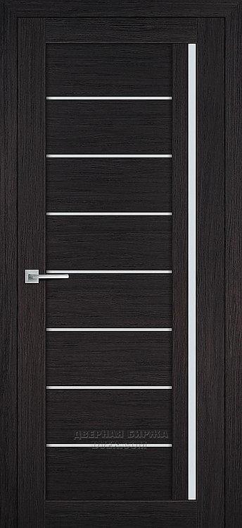 Дверь ТЕХНО-641 Венге