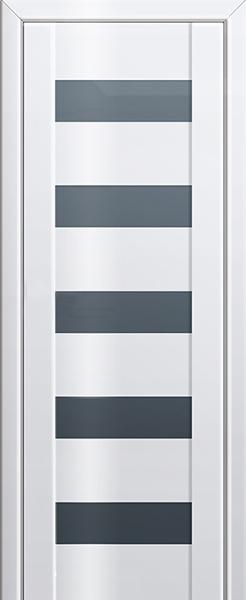 Дверь 29L, белый люкс