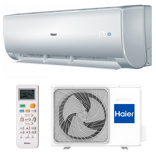 HAIER inverter AS24TL3HRA