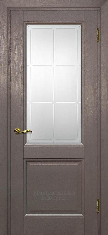 Дверь PSU-27 Каменное дерево