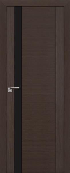 Дверь 62X - Венге