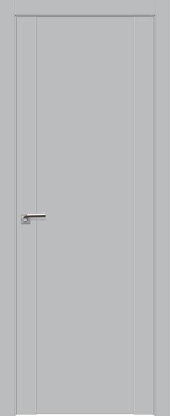 Дверь 20U, манхэттен