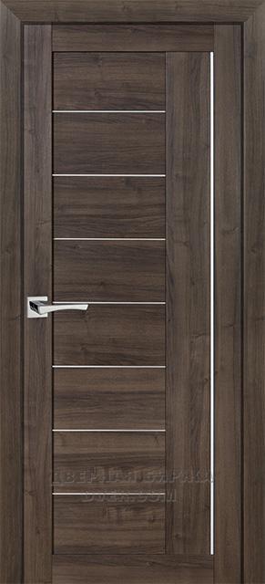 Дверь PS-17 Орех пасадена