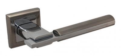 Ручка фалевая на квадратной накладке