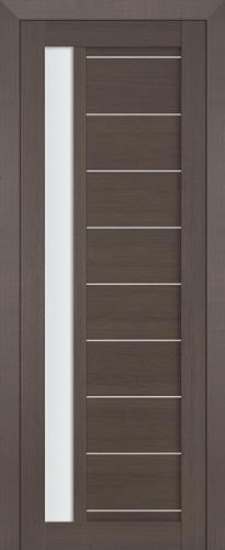 Дверь 37X - Грей