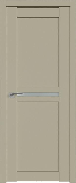 Дверь 2-43U, шеллгрей