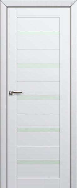 Дверь 7U, аляска