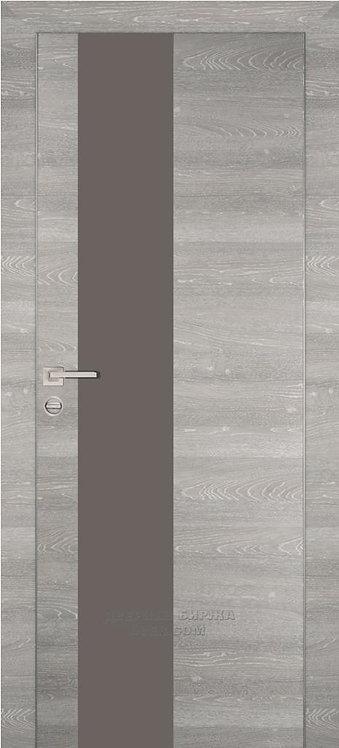 Дверь PX-6 Дуб грей патина