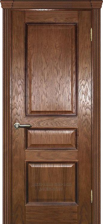 Дверь Фрейм 03 Дуб