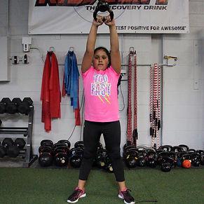 CrossFit Meriden