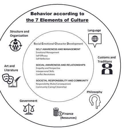 SECD + Culture: Influence and Impact on Organizational Change