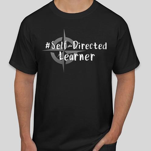 #SelfDirected Shirt