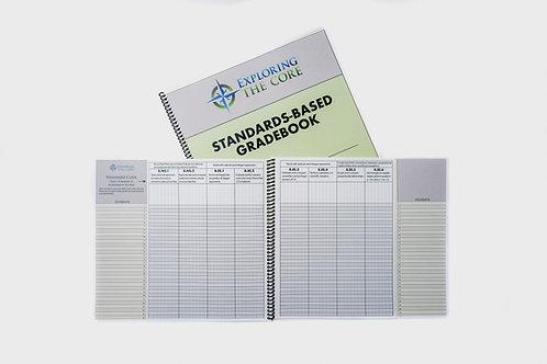 Standards-Based Gradebook (Math/ELA)