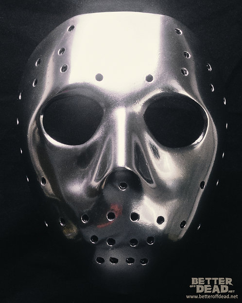 Part 9 Poster Mask