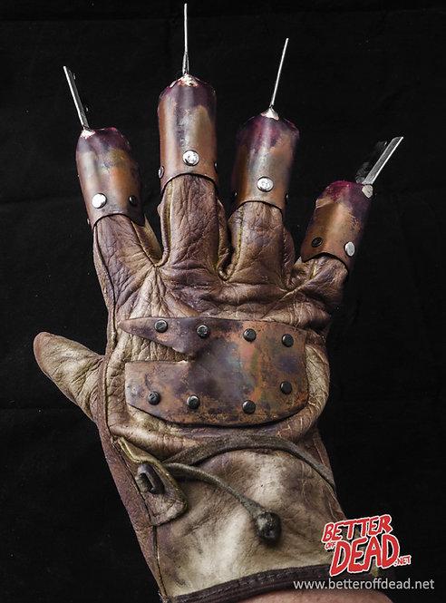 Part 6 Glove #Basement Scene V2