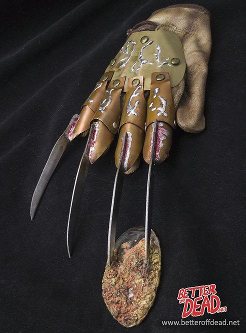 Part 5 #Spoon glove