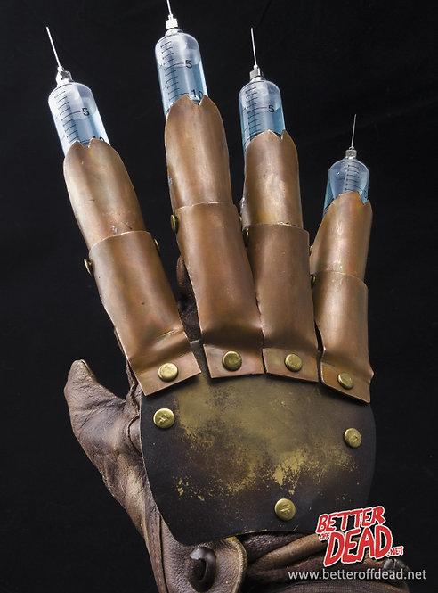 Part 3 #Needle glove STYLE B