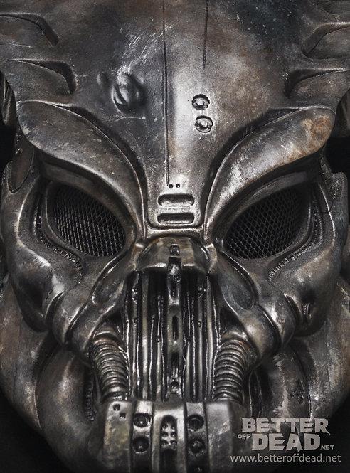 Guardian Predator Bio Mask 1:1 Scale