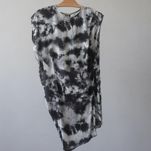 Original - Dress Two Clip - Black&White