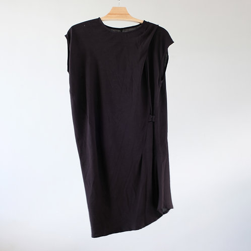 Original - Dress Two Clip - Black