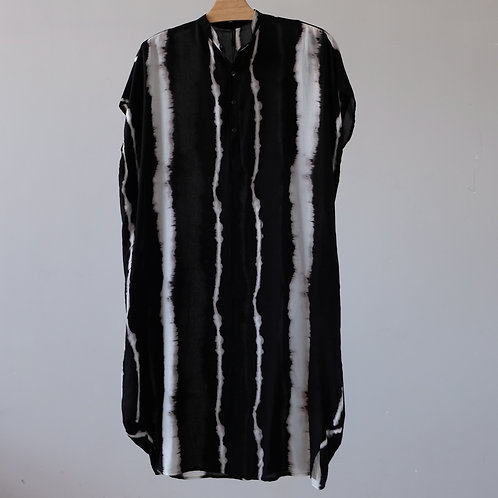Original - Over Dress -  Black&White