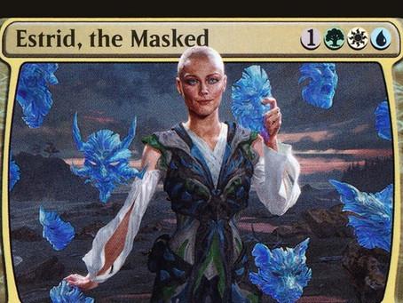 Estrid the Enchantress
