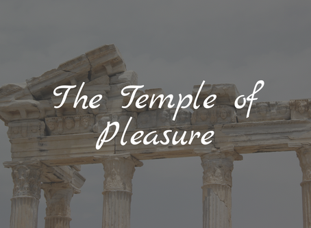The Temple of Pleasure