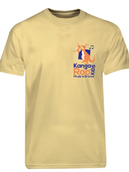KangaRooKids T-shirt - Full Logo