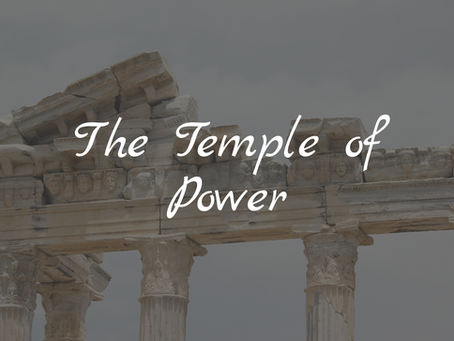 The Temple of Power