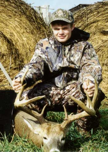 Jeff KY Buck