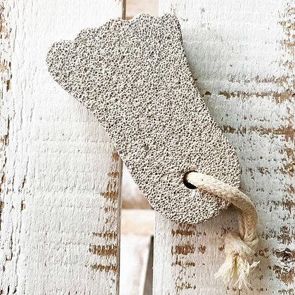Small Foot Pumice Stone