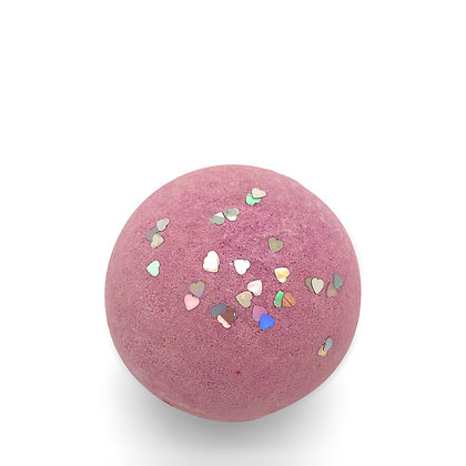 Loved Up Bath Bomb