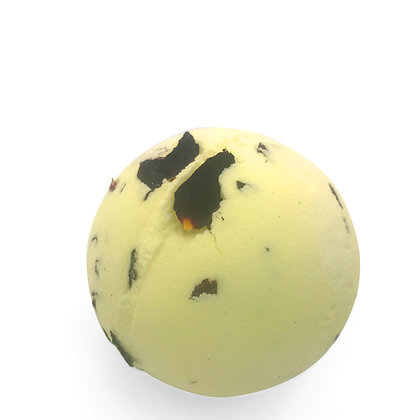 White Musk Giant Bath Bomb