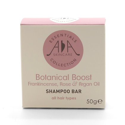 Botanical Boost Shampoo Bar