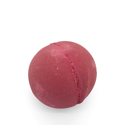 Strawberries and Cream Bath Bomb (150g)