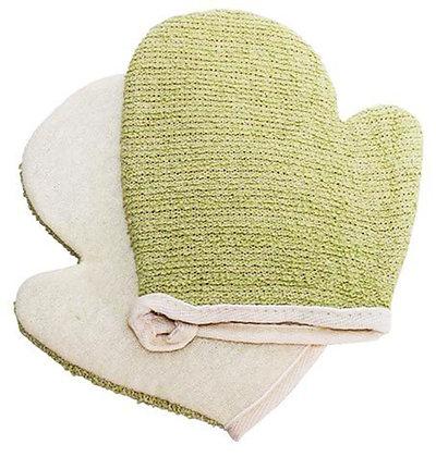 Natural Jute Glove