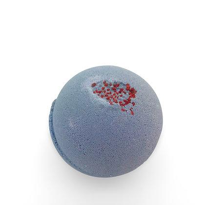Berry Mousse Bath Bomb