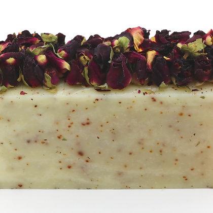 Rose Butter Natural Handmade Soap