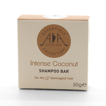 Intense Coconut Shampoo Bar
