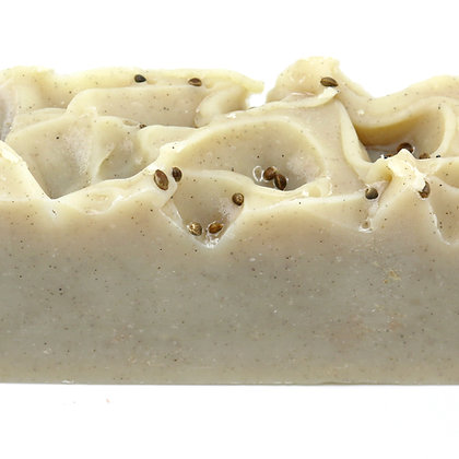 Hemp Oil Natural Handmade Soap