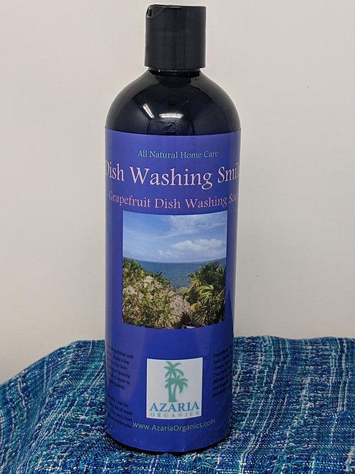 Dish Washing Smiles - Dish washing soap