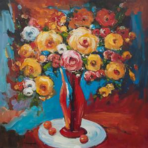 Splendid Bouquet II