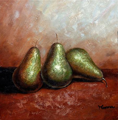 Still Pear