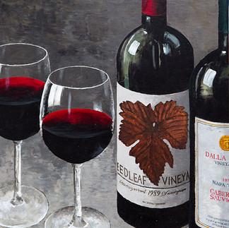The Vineyard Of 1989
