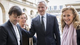 Comment faire de l'entreprise le moteur de l'émancipation individuelle et collective de la France au