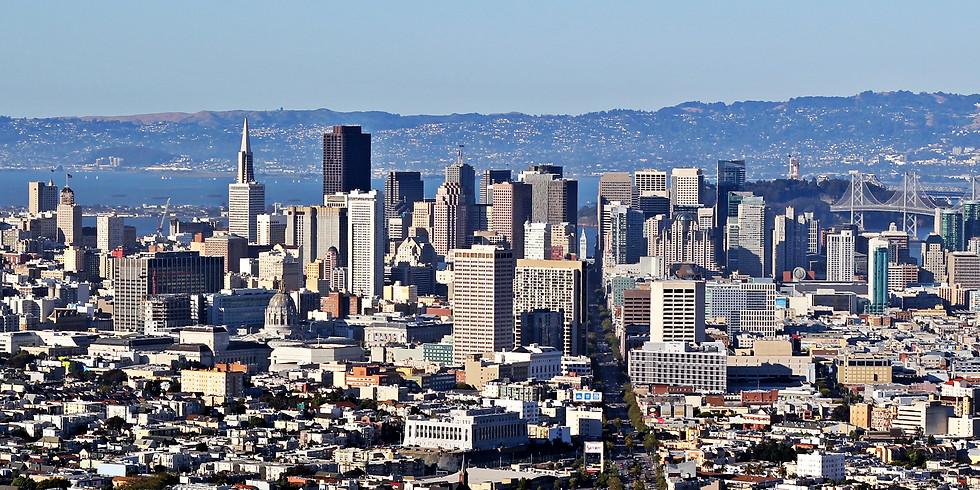 Rencontre Publique San Francisco