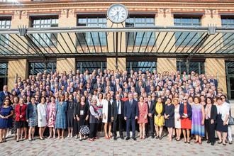 La Conférence annuelle des ambassadeurs riche en annonces pour les Français de l'Etranger