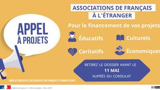 Dispositif de soutien au tissu associatif des Français à l'étranger, comment ça fonctionne ?