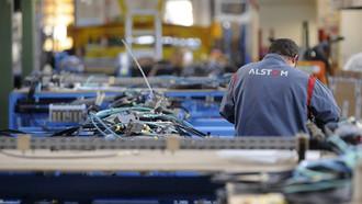 Alstom-Siemens: audition du PDG d'Alstom, Henri Poupart-Lafarge