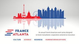 France-Atlanta 2020, une édition d'exception